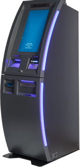 Global Payments LSK4100 casino ticketing, TITO and payment kiosk