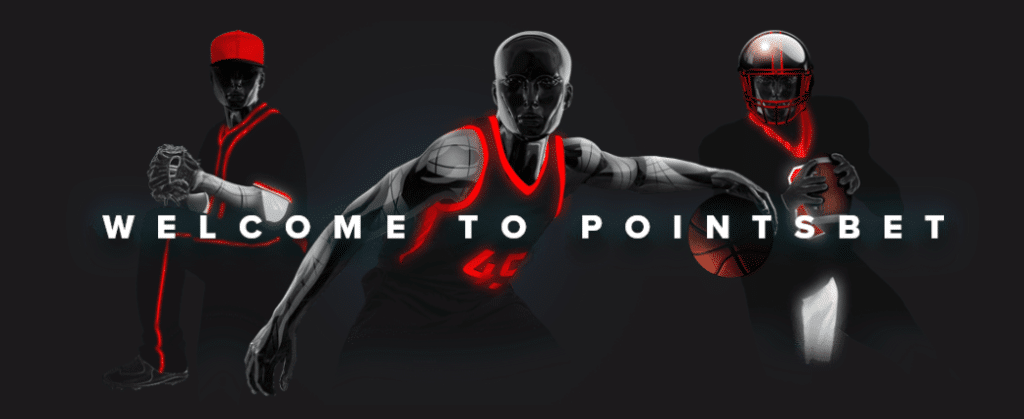 Online Bookmaker PointsBet Leverages Global Payments for US Sportsbook Debut